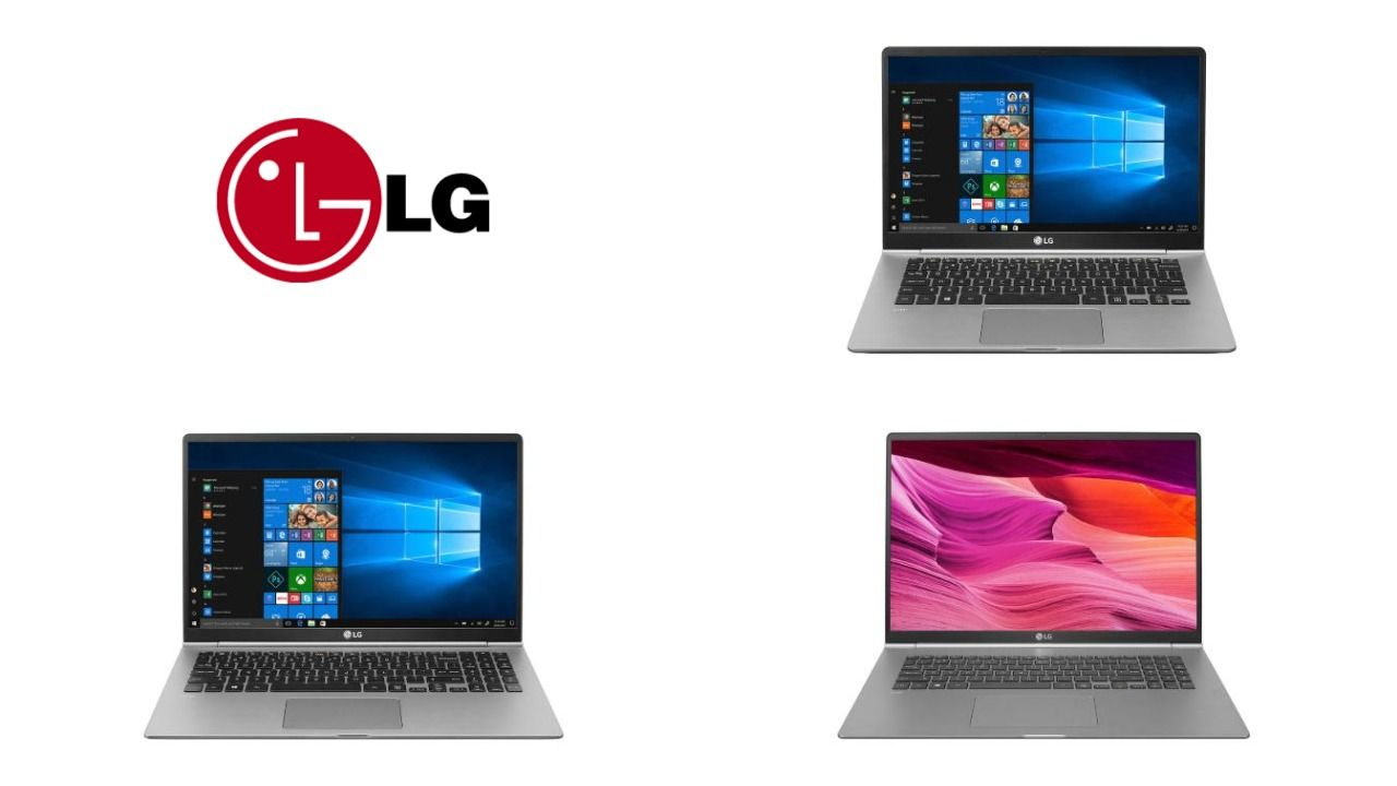 LG Gram 2019 laptop line-up launched in India at Rs 95,000