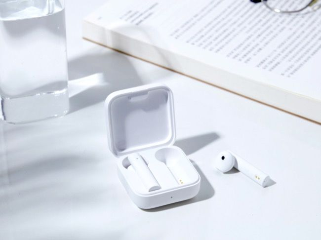 Mi TWS Earphones 2C to launch on October 15 in India