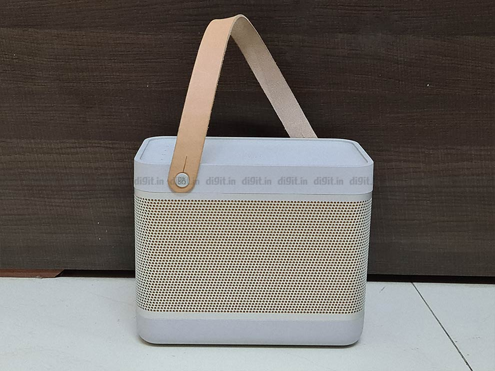 Bang & Olufsen Beolit 20 review