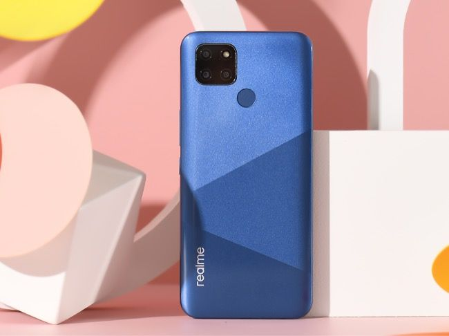 Realme V3 5G launched as the most affordable 5G phone