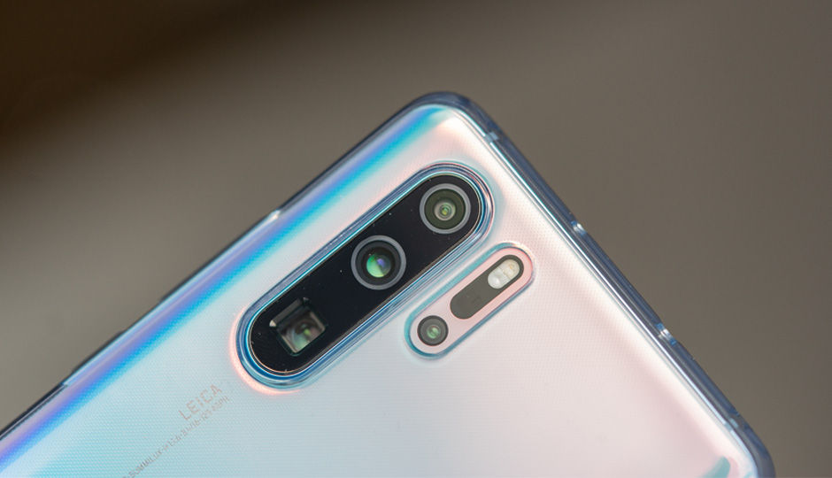 Image result for huawei p30 pro camera lens