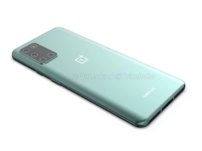 OnePlus 8T Warp Charge 65 charging adapter revealed