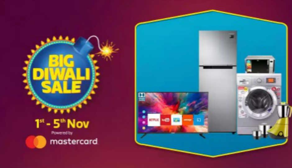 Image result for Flipkart Big Diwali Sale की शुरुआत 1 नवंबर से,