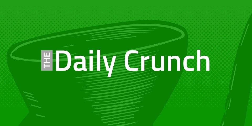 The Daily Crunch