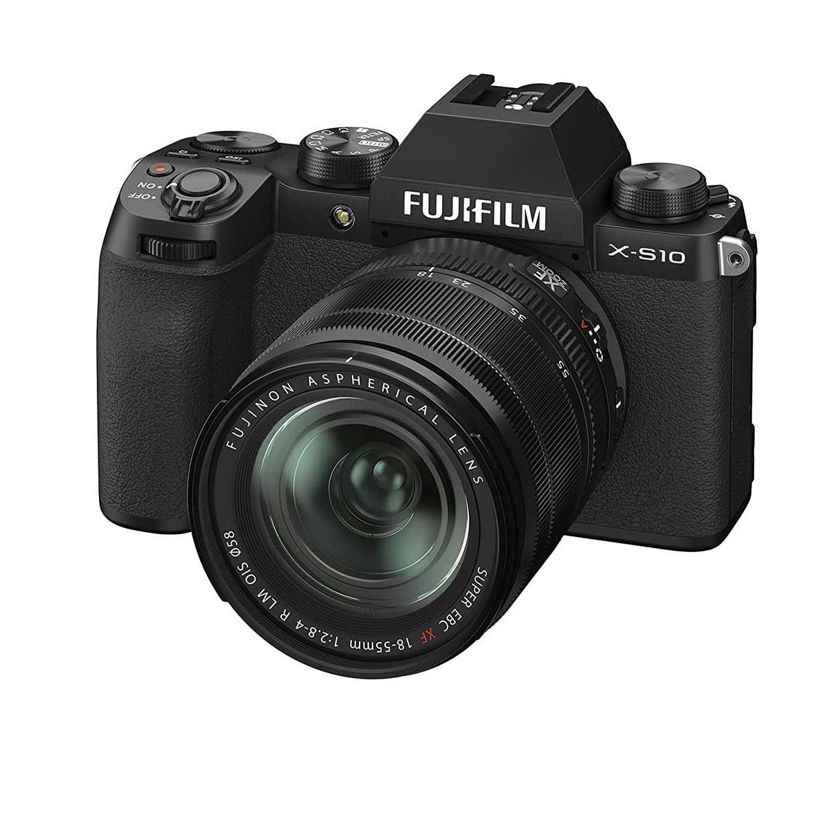 फुजीफिल्म X-S10