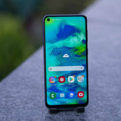 Samsung Galaxy M40 To Go On Sale Today At 12 Noon Price