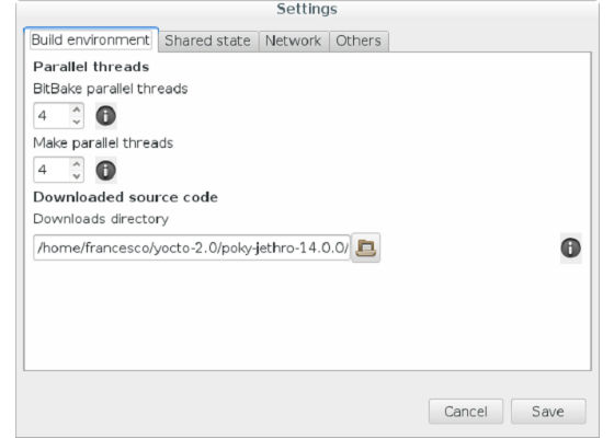 How to run Yocto Linux OS in a virtual machine