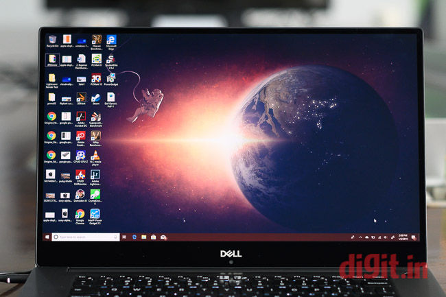Dell XPS 15 Intel Core i9 Review