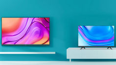 Xiaomi launches 32-inch and 43-inch Mi TV 4A Horizon Edition in India starting at Rs 13,499