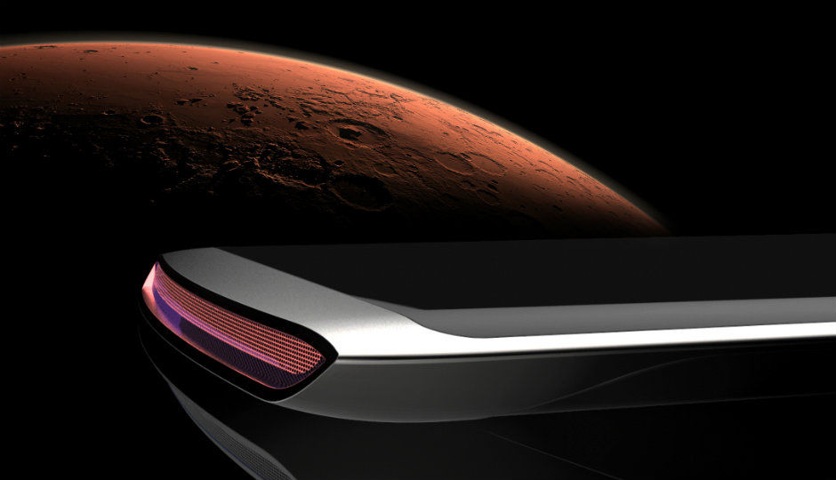 Turing wants to bring the future flagship smartphone by 2017