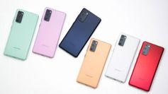 உலகளவில் அறிமுகமாகியது Samsung Galaxy S20 FE 4G, விலை தகவல் தெரிஞ்சிக்கோங்க