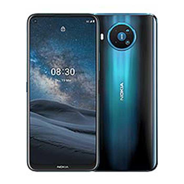 Nokia 8 3 5g Price In India Full Specs 17th January 2021 Digit