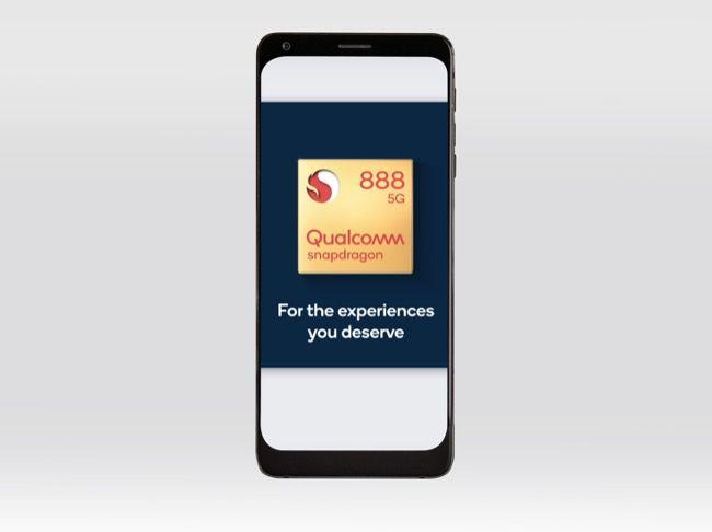 Qualcomm Snapdragon 888 benchmark results