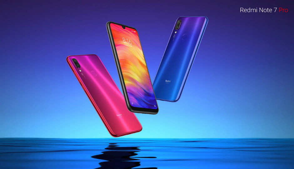 Image result for redmi note 7 pro battery with quick charge 4.0