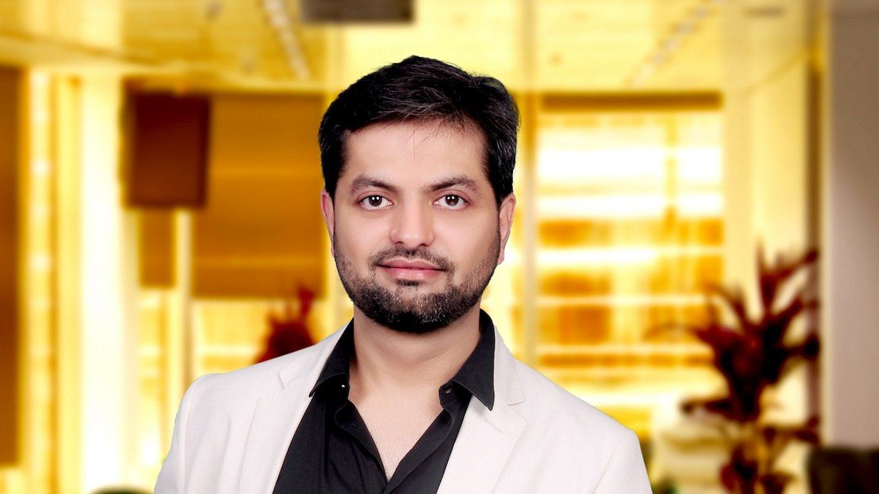 Kaushal Thakkar of Infidigit talks about how Immersive Technologies could change SEO in 2041