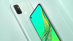 Oppo A33 (2020) with 90Hz punch-hole display launched in India: Price, specifications and availability