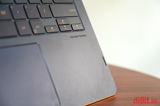 Asus ZenBook Flip S Review
