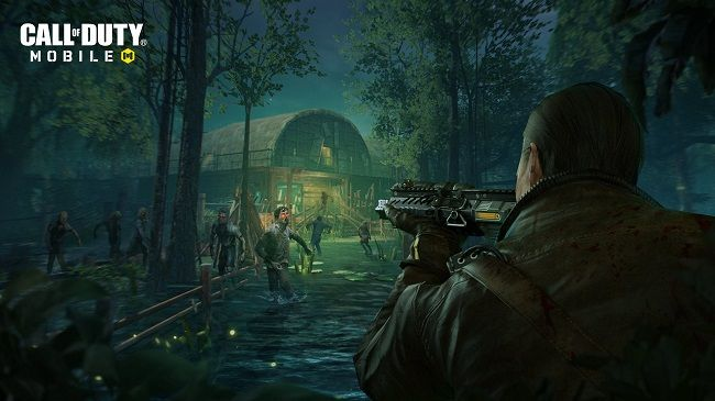 Call of Duty: Mobile could see the return of Zombie mode