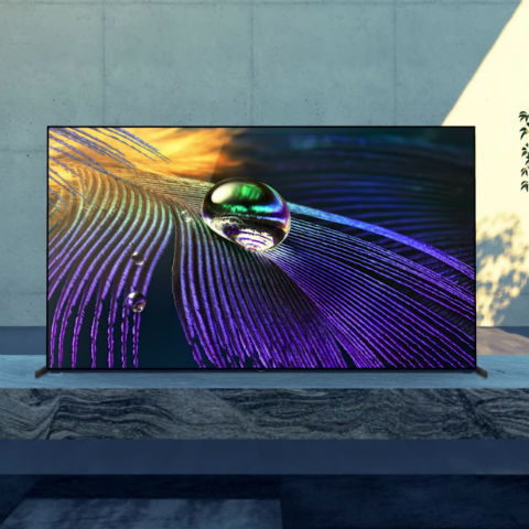 Sony launches new 4K and 8K Bravia TVs at CES 2021 powered by the new Cognitive Processor XR
