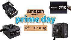 Amazon Prime Day 2020 Sale: Best deals on SMPS / Power Supplies / PSUs for desktop PC