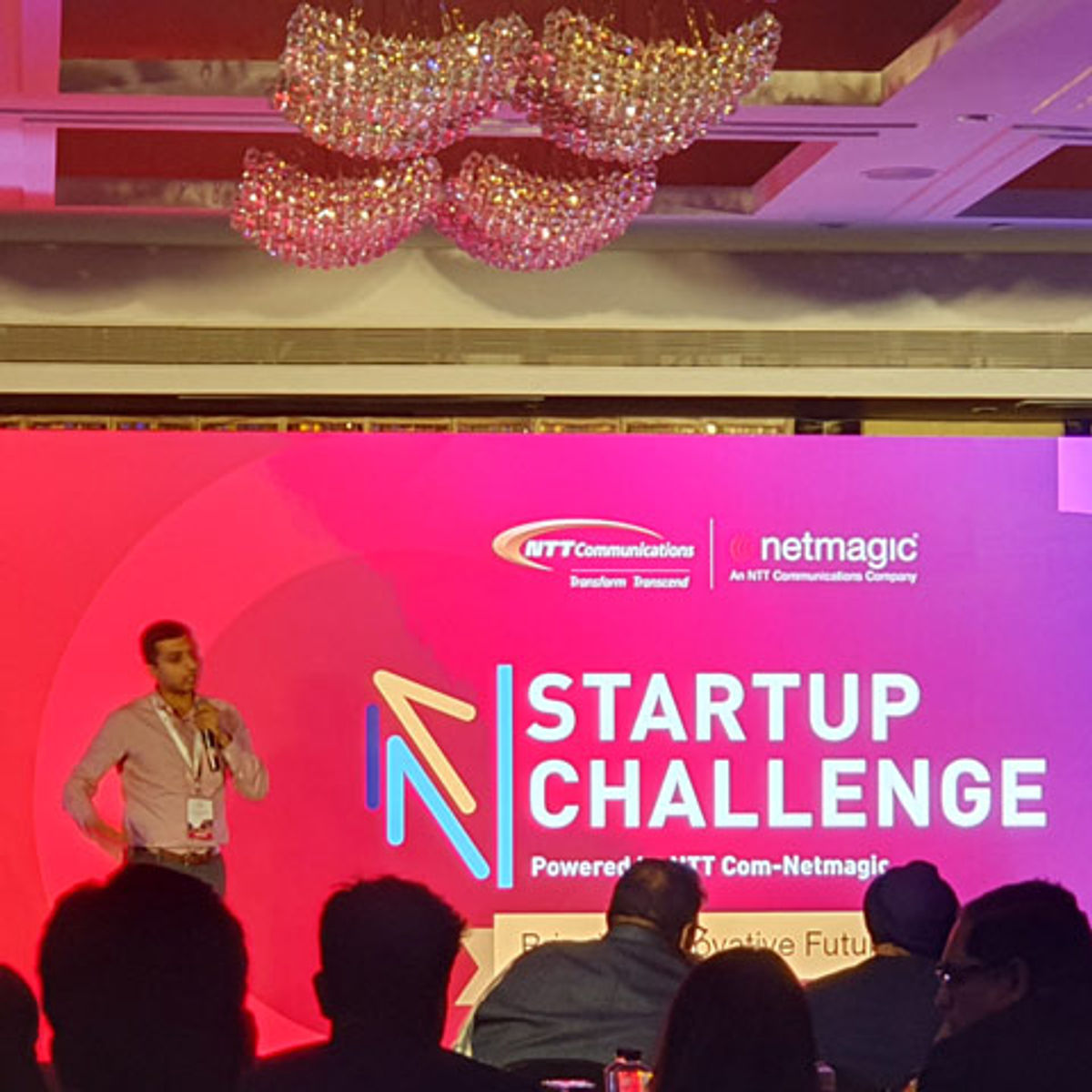 Fintech startup Loktra wins Start-up challenge hosted by