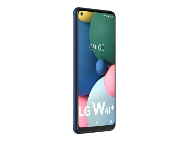 LG W41 series specifications