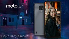 Motorola Moto E7 ग्लोबली हुआ लॉन्च, 48MP का ड्यूल कैमरा बनाता है इसे खास