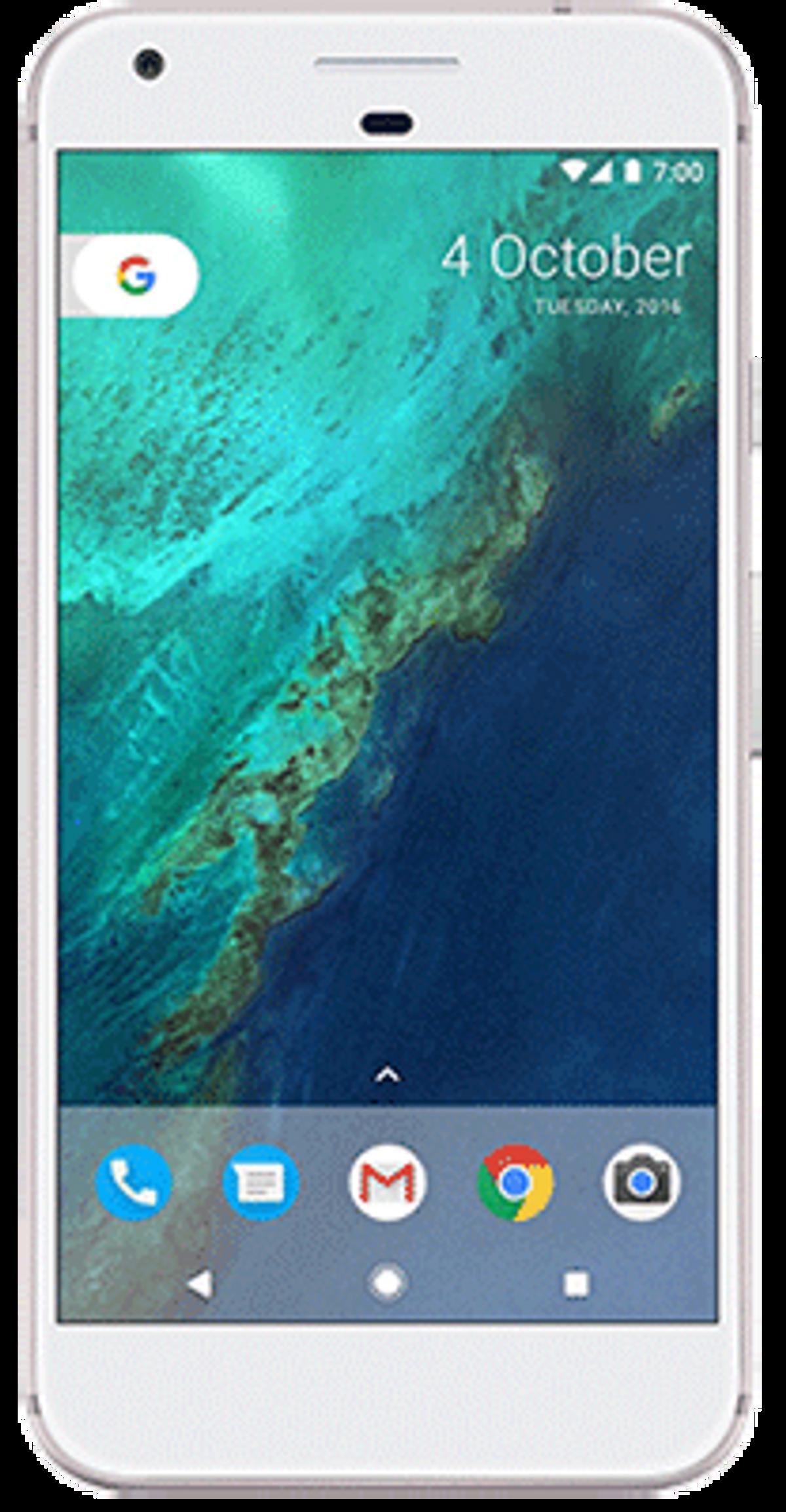 గూగుల్ Pixel XL 128GB