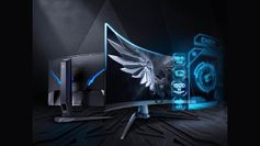 Gigabyte launches new motherboards along with a gaming monitor