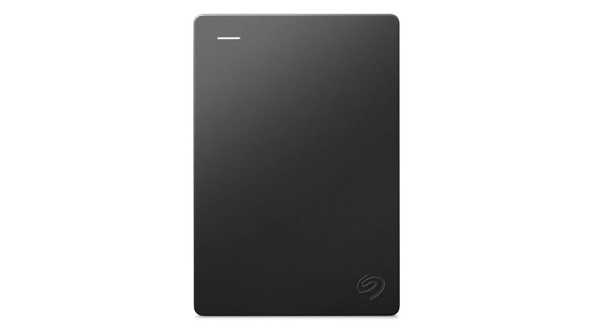 Seagate Portable 2TB External Hard Drive (STG