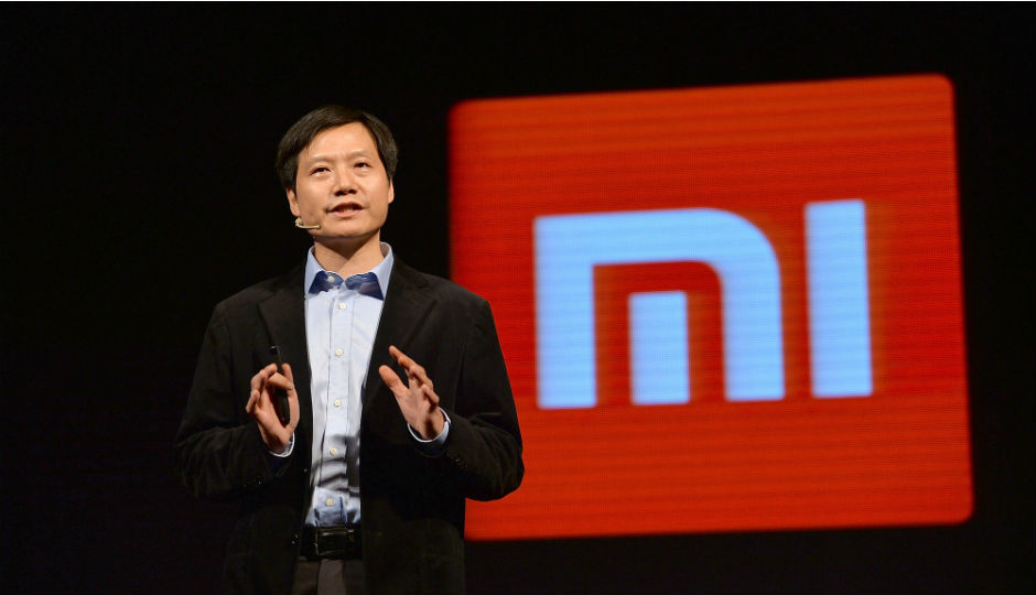 Xiaomi founder Lei Jun details 2018 expansion plans in letter to employees