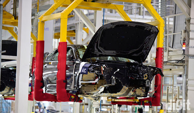 Wiring Harness Jobs In Chennai : Bmw joins the make in india bandwagon by increasing