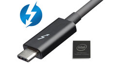 Intel unveils Thunderbolt 4 specifications. Speeds unchanged and features native compatibility with Tiger Lake mobile processors