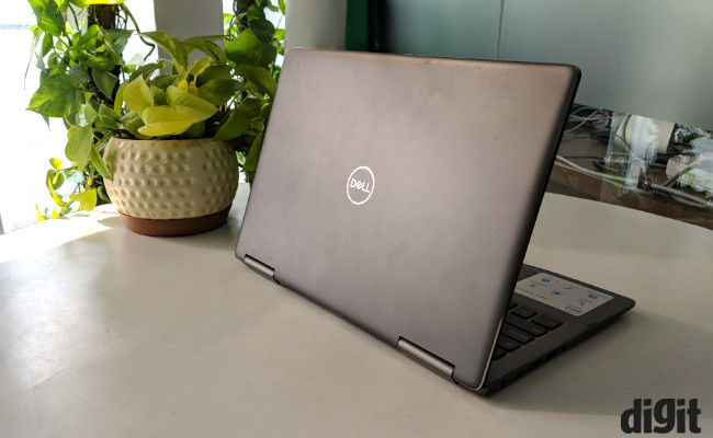 Dell Inspiron 13 7373 2-in-1 Review