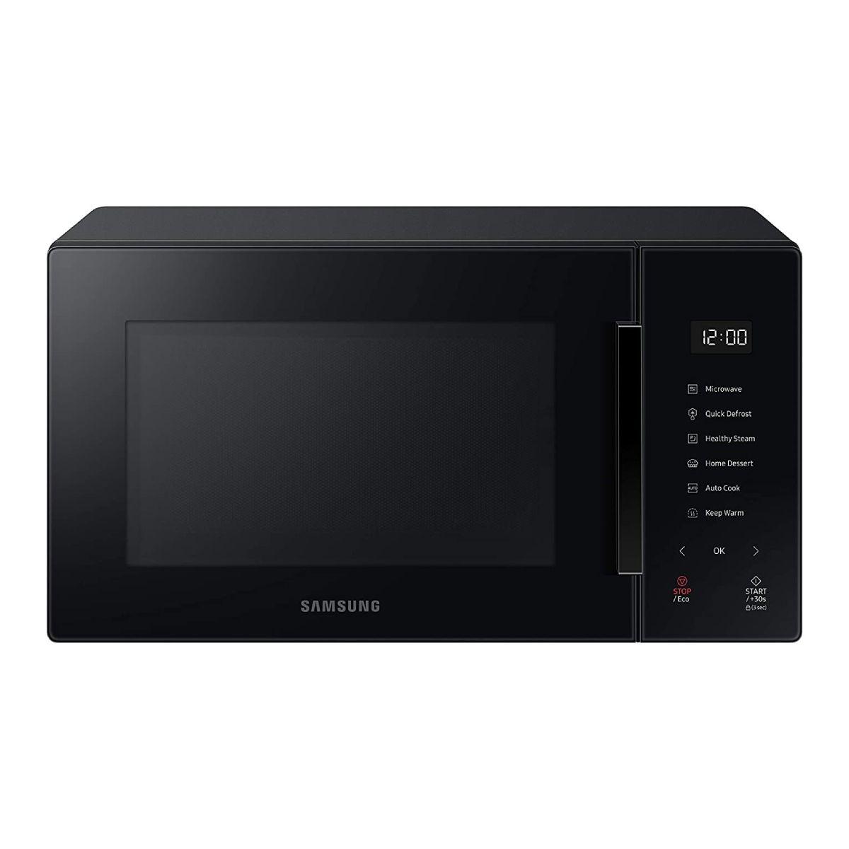 SAMSUNG 23 L Baker Series Microwave Oven (MS23T5012UK)