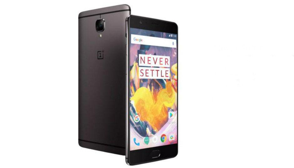 OnePlus 3/3T Android Pie update beta testing underway in China