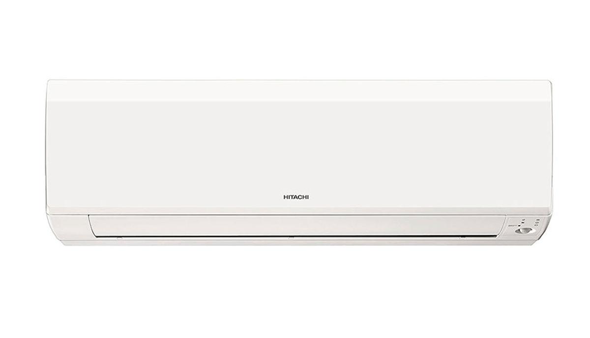 हिताची RAU324AWEA Kashikoi Split एसी (2 Ton, 3 Star Rating, White, Copper)