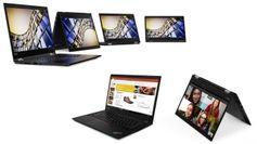 Lenovo announces nine new ThinkPad models with Intel 10th Gen, AMD Ryzen PRO 4000 Mobile processors