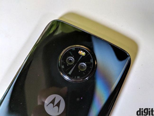 Motorola Moto X4 4GB Review