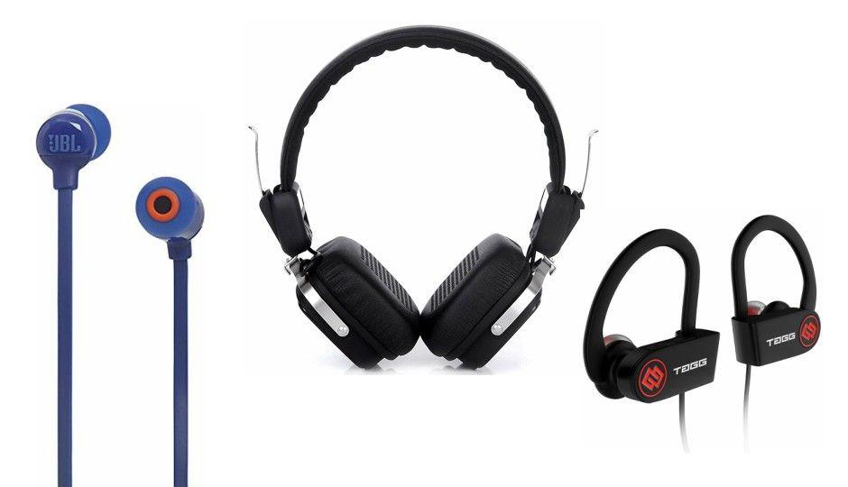 52c96682b1a Best wireless headphone deals under Rs 3,000 on Amazon