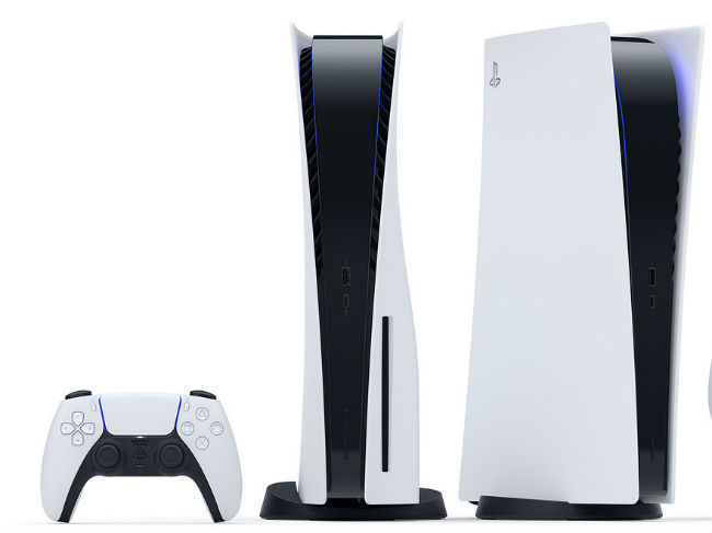 Sony layStation 5 is priced at Rs 49,990 and Rs 39,990 for the digital edition.