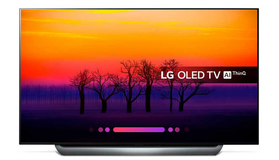 Lg Ultra Hd 4k Oled Smart Tv Oled55c8pta 55 Inch Review Digitin