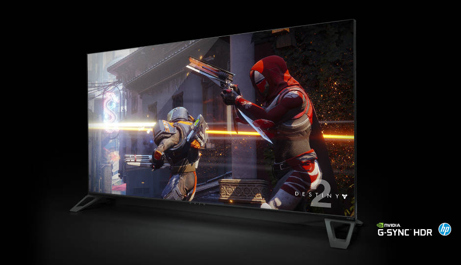 CES 2019: NVIDIAs 65-inch 4K HDR display worth 5000 to launch in February