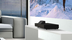 Epson launches ultra-short-throw 4K projector EH-LS500B priced at Rs 2,90,999