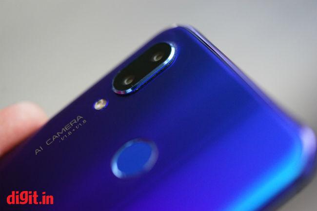Huawei Nova 3 Review