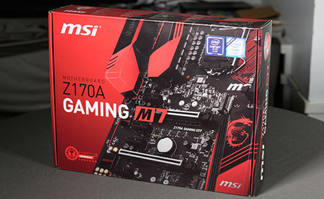 MSI-Z170A-Gaming-M7-Motherboard-Skylake-box-front
