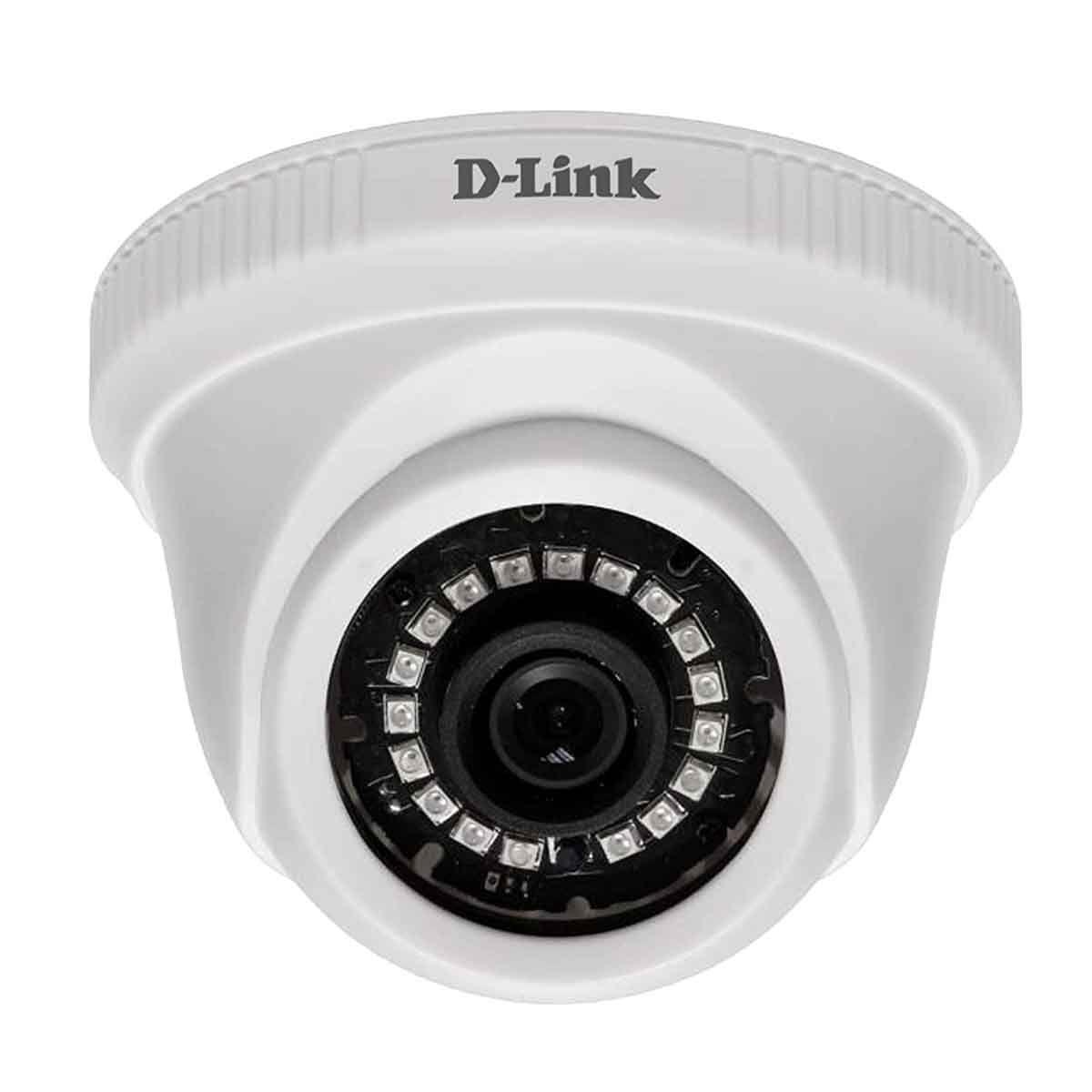 D-Link 2 MP Full HD Dome Camera