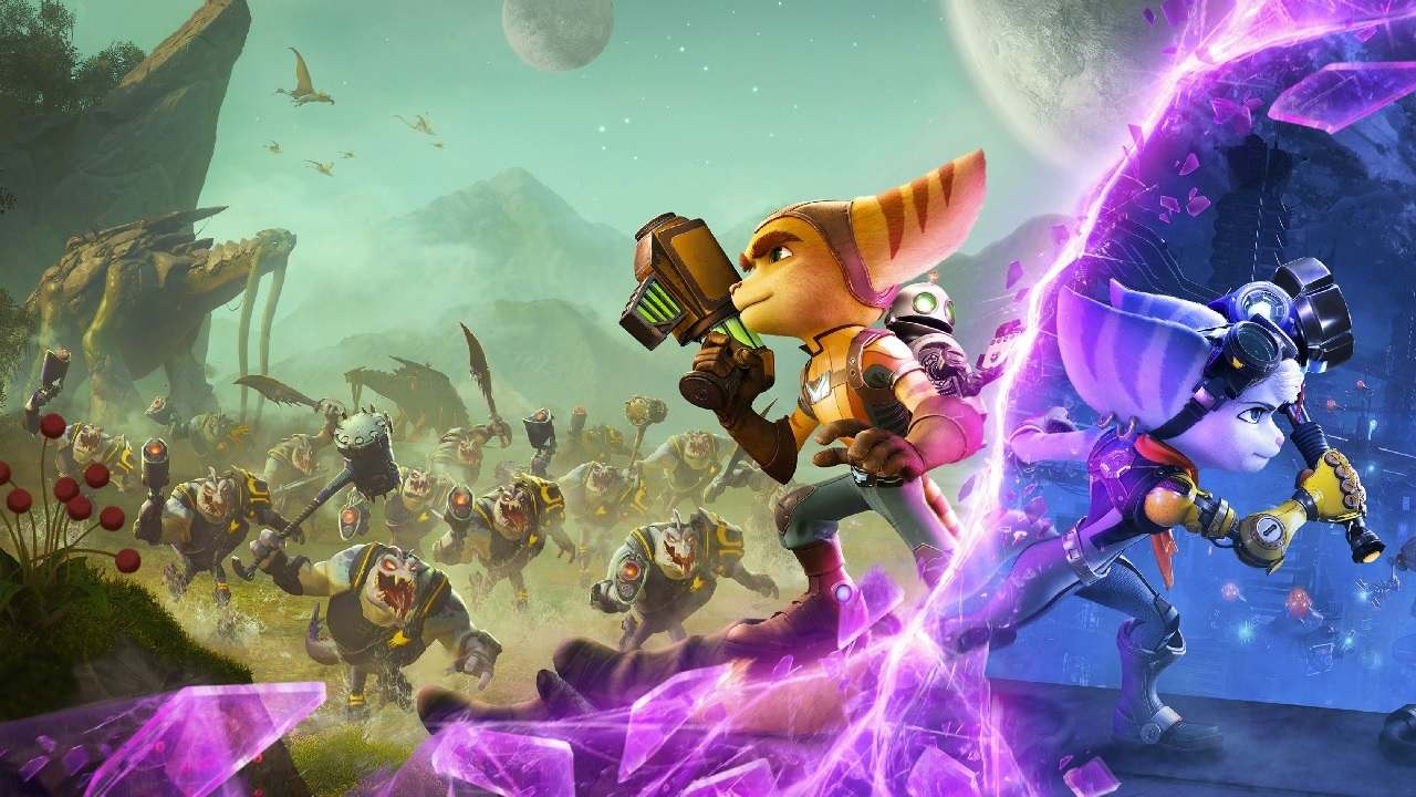 Sony's State of Play event shows off tons of gameplay from Ratchet and Clank: Rift Apart for the PS5