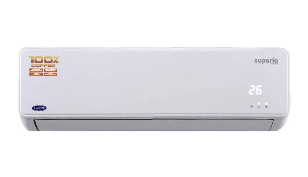 कैरियर 1 Ton Inverter (4 Star) Split AC