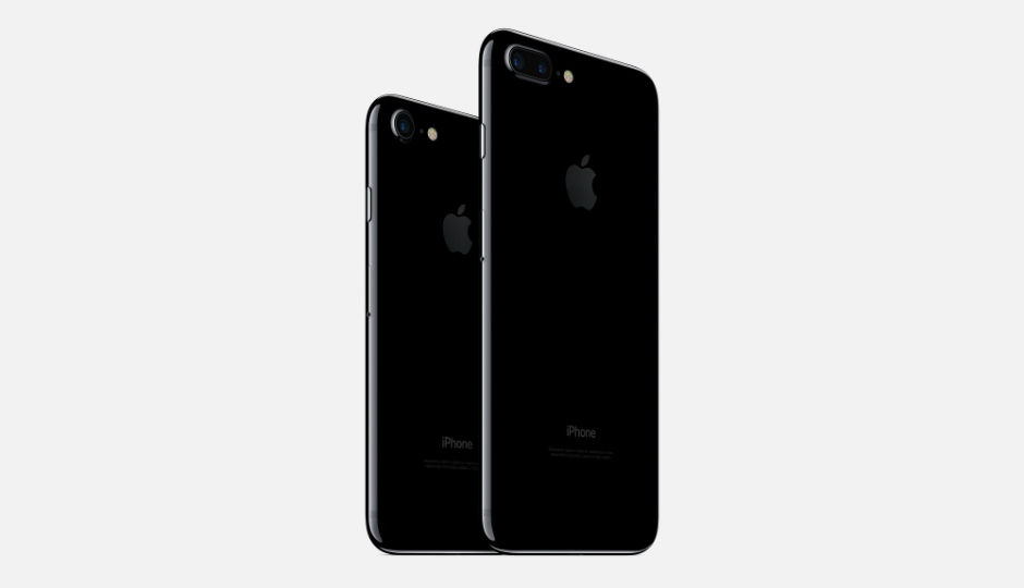 Heres How Much The Apple IPhone 7 Plus Will Cost In India